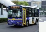 つくバス地域循環